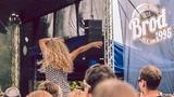 Festival Brod 1995 v sobotu představí to nejlepší z české a slovenské muziky