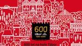 600 let na hoře Tábor – oslavy města k výročí založení Tábora
