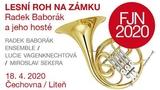 Festival Jarmily Novotné 2020 odstartuje slavnostním koncertem se světoznámým Radkem Baborákem a jeho ansámblem