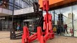 Festival SCULPTURE LINE od června povede sochařskou linku napříč českými městy