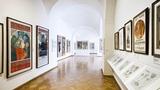 Muchovo a Kafkovo muzeum - znovuotevření