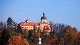 Navštivte státní hrad a zámek Grabštejn