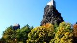 Navštivte státní hrad Trosky