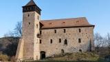 Navštivte státní hrad Litice