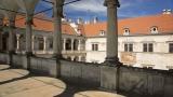 Státní zámek Litomyšl – renesanční zámek s unikátní sgrafitovou výzdobou