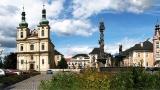 Duchcov - město Casanovy