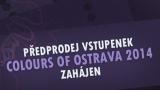 Festival Colours of Ostrava zahájil předprodej vstupenek na rok 2014