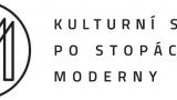 Kulturní stezka Po stopách moderny