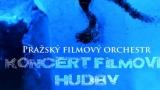 Pražský filmový orchestr připravuje koncerty na druhou polovinu sezony 2013/2014
