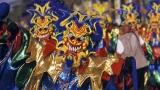 Dominikánské karnevaly – osvěžující koktejl barev, rytmů a tance