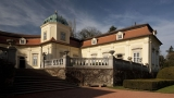 Zámek Buchlovice - jedno z nejvýznamnějších barokních šlechtických sídel v České republice