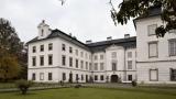 Zámek Vizovice - oáza klidu a pohody