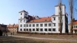 Zámek Bučovice - unikátní renesanční stavba na sever od Alp