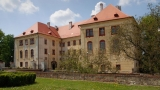 Zámek Kunštát - jeden z nejstarších moravských hradů