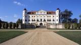Zámek Milotice - perla jihovýchodní Moravy