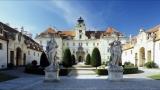 Zámek Valtice - zámek zařazený do Fondu světového kulturního dědictví UNESCO