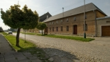 Hanácký skanzen Příkazy - jedinečný doklad hliněného lidového stavitelství z oblasti Hané