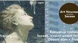 Aplikace Secese.Vitální umění 1900 k volnému stažení zdarma!
