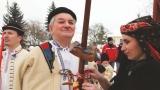 Východní Moravou projdou veselé masopustní průvody s maskami
