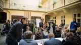 Zajímají se Pražané o své město? - obyvatelé Letné budou plánovat veřejný prostor