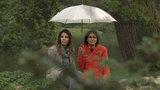 Olga Sommerová dokončuje film o Martě Kubišové MAGICKÝ HLAS REBELKY, píseň k filmu nazpívala Marta Kubišová s Anetou Langerovou