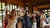 Sbírka na Falešného svatebčana