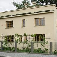 Výlety za pražskou architekturou - Rothmayerova vila