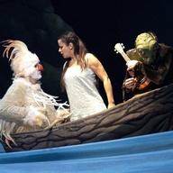 Čarokraj - Národní divadlo