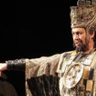 Nabucco - Hudební divadlo Karlín