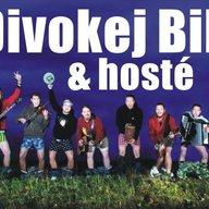 DIVOKEJ BILL a hosté - Amfiteátr Loket