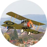 11. Historical airshow v Mladé Boleslavi