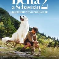 Bella a Sebastian 2: Dobrodružství pokračuje