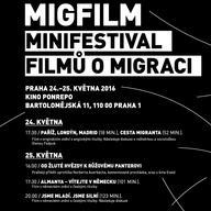 Migfilm - minifestival filmů o migraci