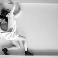 Tanec Praha dětem: MOMO - PONEC - divadlo pro tanec