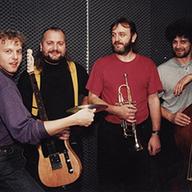 Michal Gera Band Reduta Jazz Club