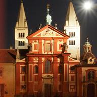 To nejlepší ze světové a české hudby se sopránem Bazilika sv. Jiří