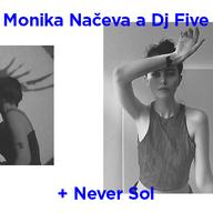 Načeva a Dj Five + Never Sol : open air v Tiskárně na Vzduchu :