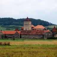 Při dobývání hradu se letos na Švihově objeví Čert, Káča a taky Golem