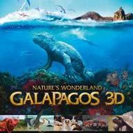 Galapágy 3D: Zázraky přírody 3D