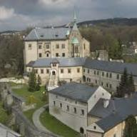 Přehlídka svatebních prostor na hradě Šternberk