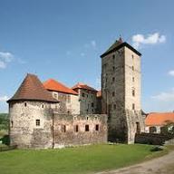 Zimní prohlídky hradu Švihov i pro hendikepované