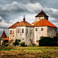 Představení studie využití venkovních ploch hradu Švihov