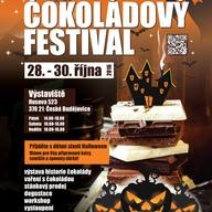 Čokoládový Festival 2016 - České Budějovice