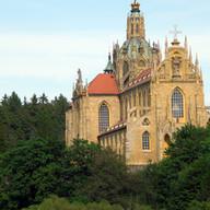 THEATRUM AETERNITATIS FLORAE - výstava v klášteře Kladruby
