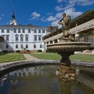 Mezinárodní pracovní setkání naivních amatérských umělců na lysickém zámku
