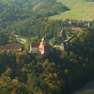 Festival divadel pro děti i dospělé na hradě Veveří