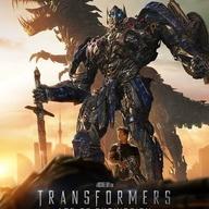 Transformers: Poslední rytíř 3D