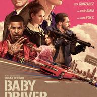 Baby Driver - předpremiéra pro členy klubu