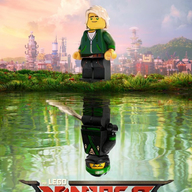 LEGO® Ninjago® film 3D