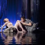 Sen noci svatojánské - Divadlo Na Fidlovačce